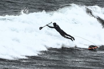 nicolas cool sup extreme nomads