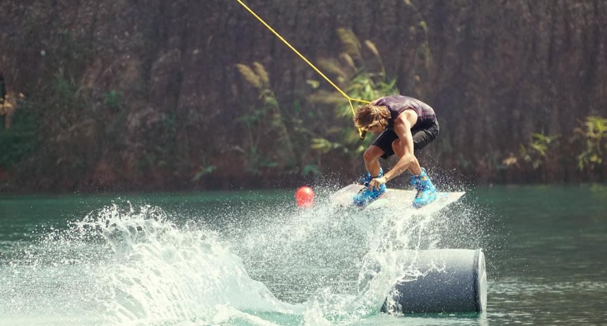 wakeboard chiang mai digital nomad