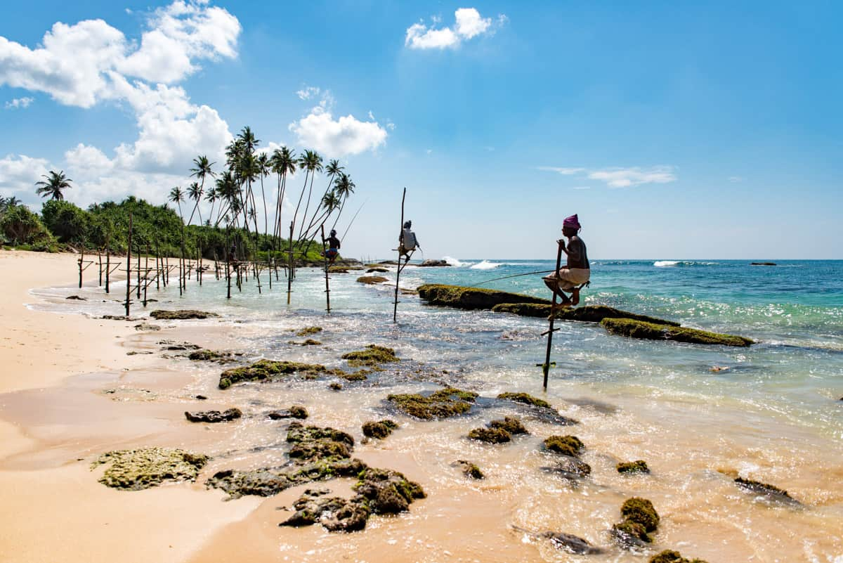 digital nomad guide sri lanka