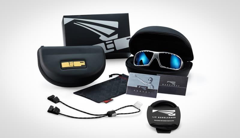 kitesurfing prescription sunglasses