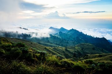 Mount Rinjani in Lombok guide