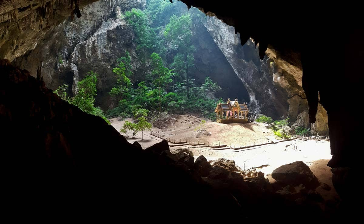 Phraya Nakhon Cave, Thailand: Complete Hiking & Outdoor Adventure Guide