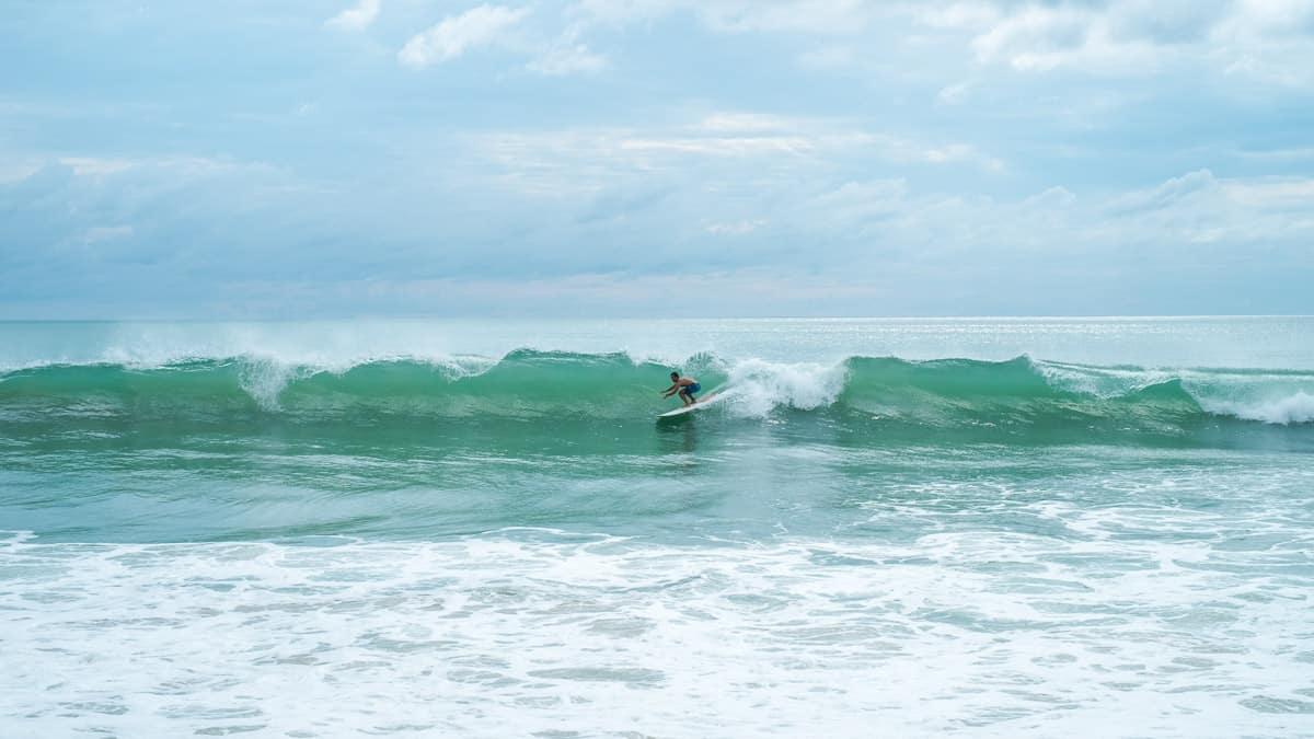 Surfing Thailand Best Spots