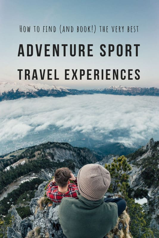 Planning and researching your next adventure travel destination can be a major headache. Flights, buses, hotels, entry tickets- SO many things to keep track of! Not anymore, though. We've reviewed 5 of the best adventure sports booking platforms to help you plan your next trip. Read the list now!