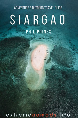 Siargao Adrenaline Sports & Outdoor Adventures Guide Philippines