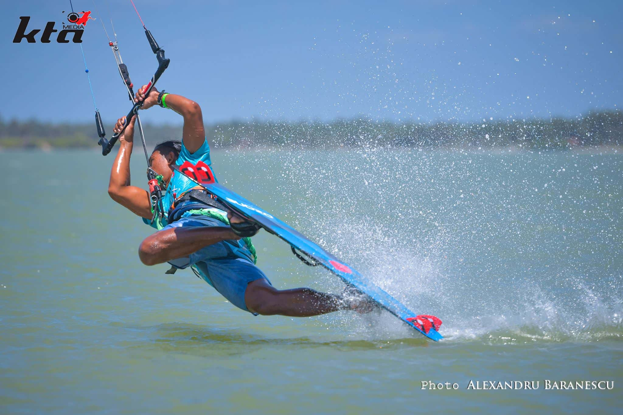 6 Kitesurfing Jobs You can Start A Side Business in Today