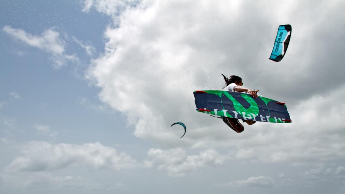 kitesurfing sri lanka best kite spots