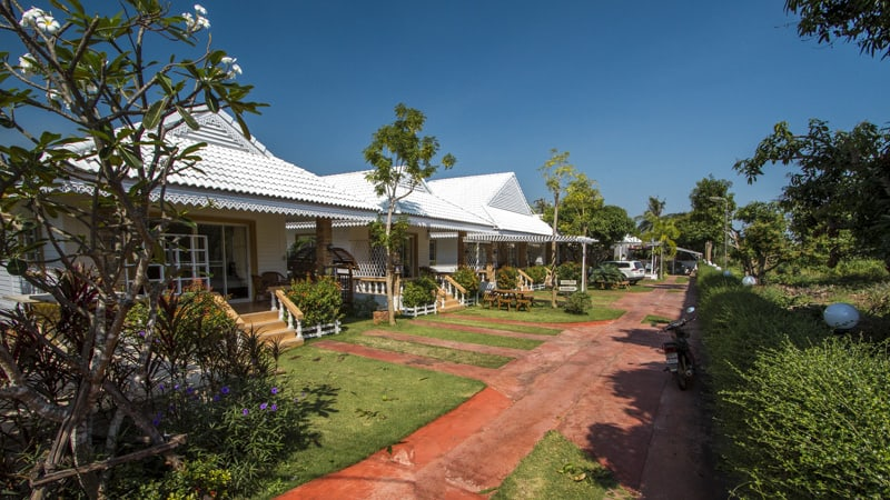 mango home resort bungalows