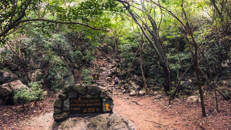 Phraya Nakhon Cave Sam Roi Yot National Park