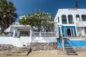 beach villas pak nam pran