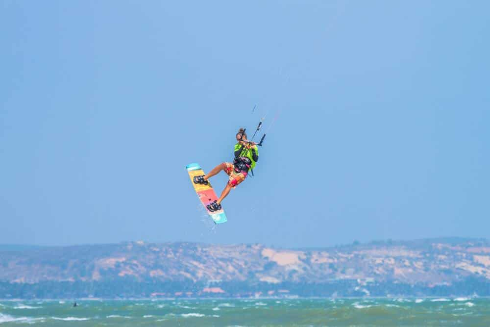 Ultimate Mui Ne Kitesurfing Guide: Local Tips for Your Next Adventure