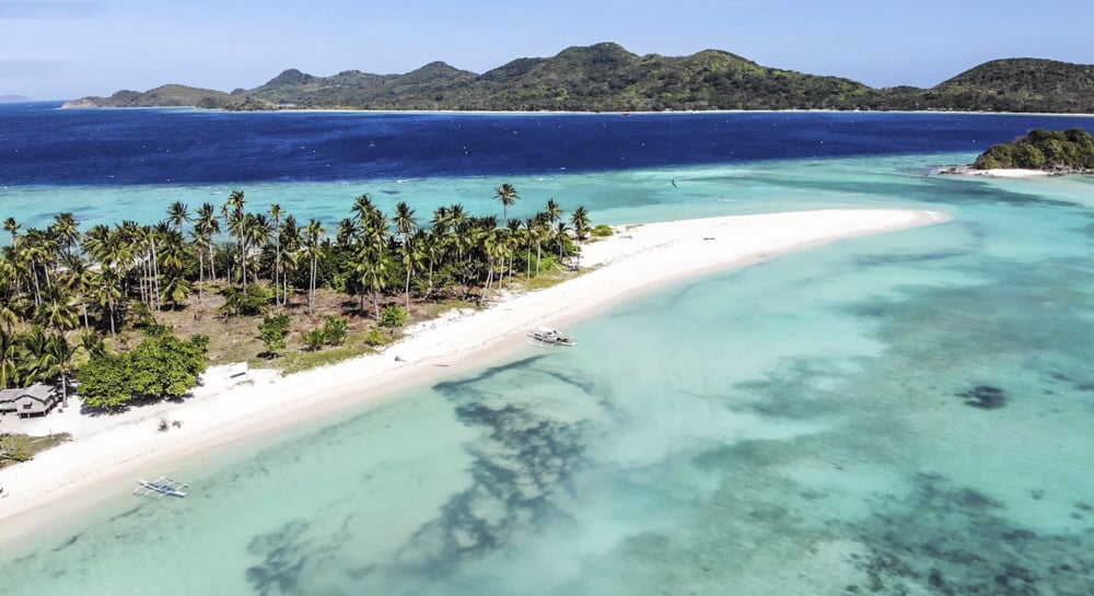 Sibaltan, El Nido: Undiscovered Kitesurfing Paradise in the Philippines