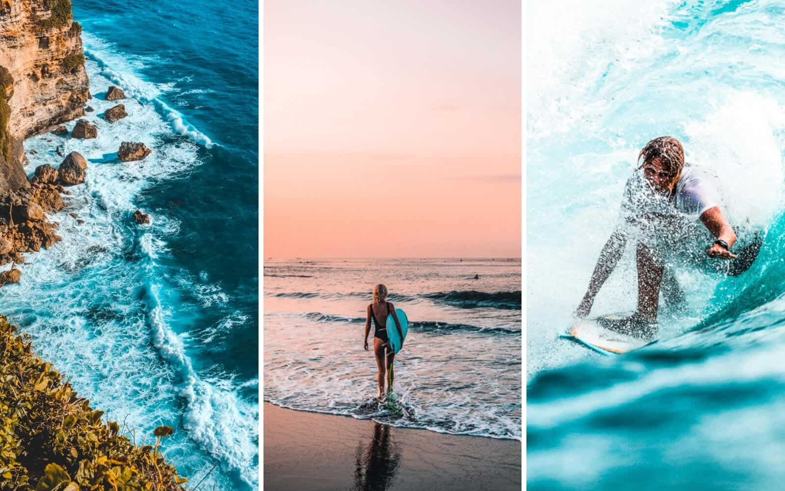 Our Review of 19 Epic Surf Camps in Bali for 2019 (+ Essential Bali Surf Tips)