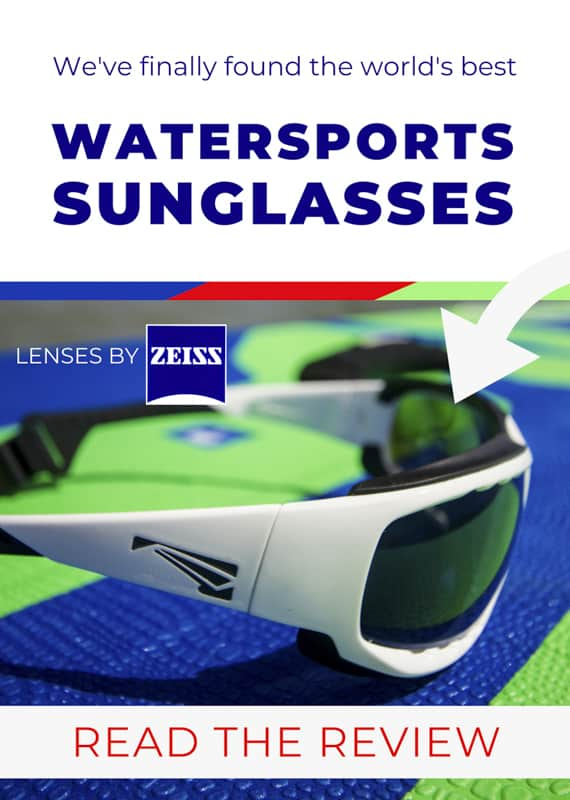 best watersports sunglasses