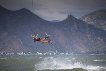 phan rang kitesurfing