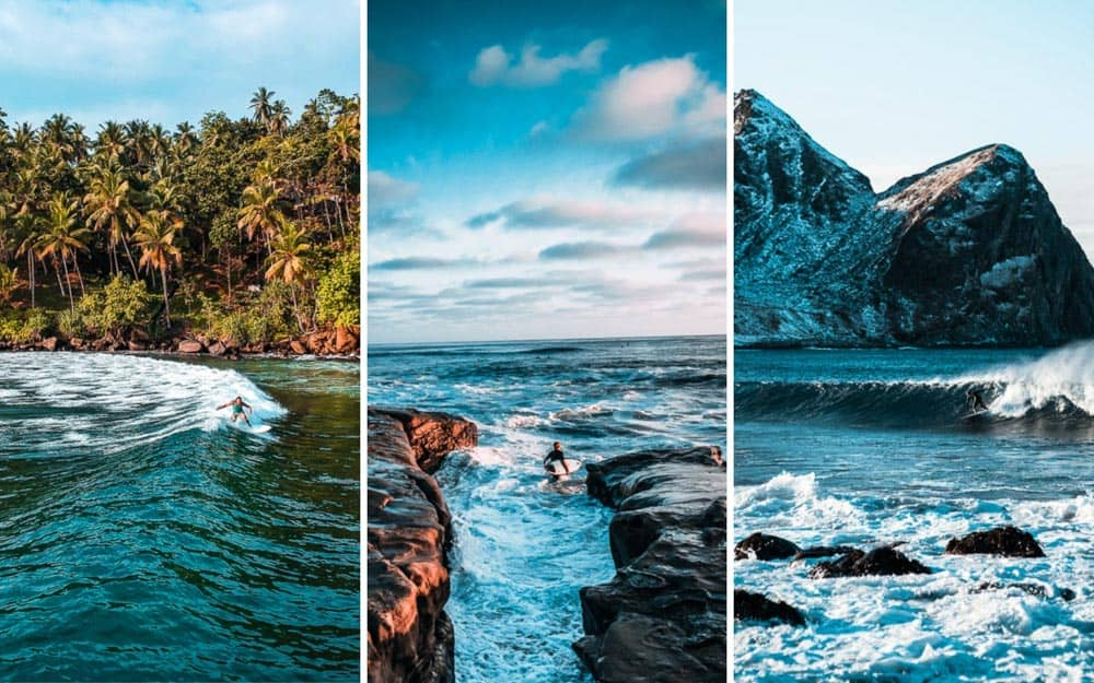 Travel and Surf Photography from Around the World to Inspire Your Wanderlust