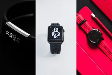 3 kitesurf watches: apple watch, fitbit, and garmin