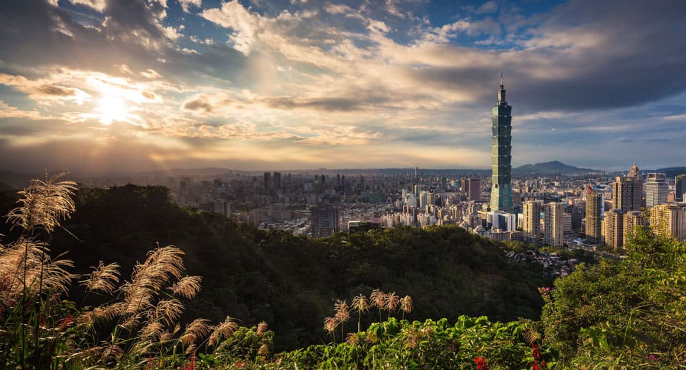 Wondering What to do in Taiwan? Here's 10 Adventure Activities You Don't Want to Miss
